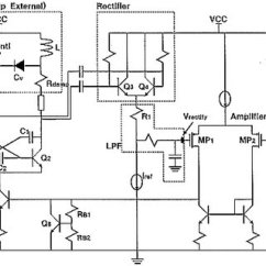 Mobile Block Diagram Circuit Vw Golf Mk6 Fuse System For Phones Download Scientific Schematic Of The Vco With Automatic Amplitude Control