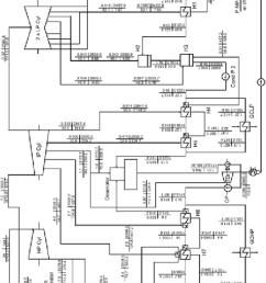 single reheat regenerative cycle 600 mw el tom usinsk thermal power [ 850 x 1191 Pixel ]