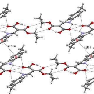 (PDF) Invariant and variable intermolecular interactions