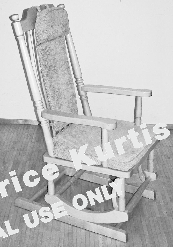 types of rocking chairs wooden folding target a spring supported chair the type used in