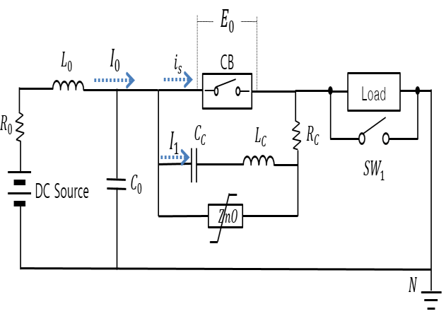 Electric Breaker Wiring Diagram / Mastering Single Line