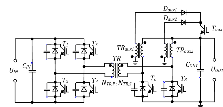 rectifier circuits objective to analyze circuits in which the main