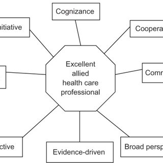 (PDF) What constitutes an excellent allied health care