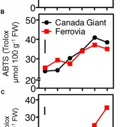 antioxidant capacity of sweet cherry fruits cvs canada giant ferrovia [ 700 x 1585 Pixel ]