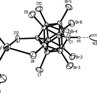 (PDF) Synthesis and crystal structure of silver and