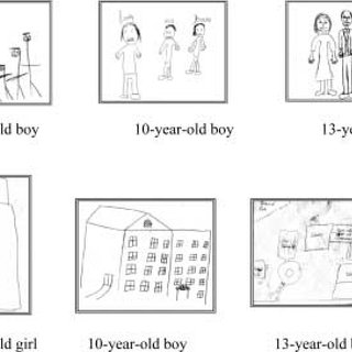 (PDF) Children's Drawings: A mirror to their minds