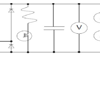 Experimental Set up for Communication between PLC and VFD