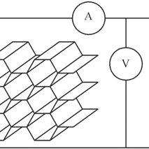 General view of TPS tile: 1-panel upper skin; 2panel lower