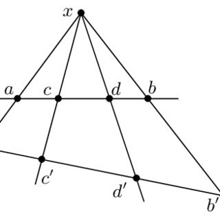 Addition of segments in hyperbolic and euclidean geometry