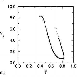 (PDF) Chaotic dynamics in billiards using Bohm's quantum