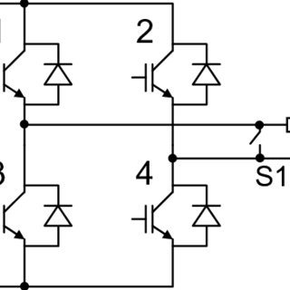 (PDF) Short circuit III in high power IGBTs