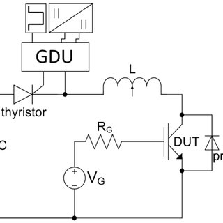 (PDF) Surge Current Behaviour of Different IGBT Designs