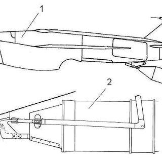 Boeing 747 Engine Diagram