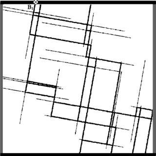 (PDF) Simulation of solute transport in discrete fracture