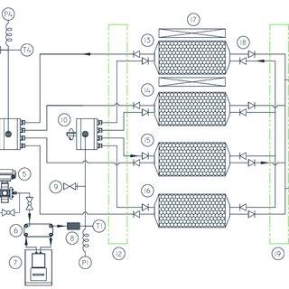 Vacuum Pump Schematic Symbol Sensor Symbol Schematic