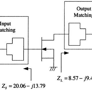 Circuit diagram of class ab amplifier