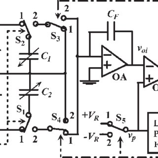 (PDF) Switched Capacitor Signal Conditioning for