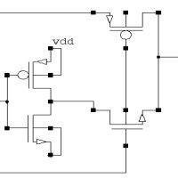 (a) Static CMOS XOR (b) Static CMOS AND gates 3.2. PTL