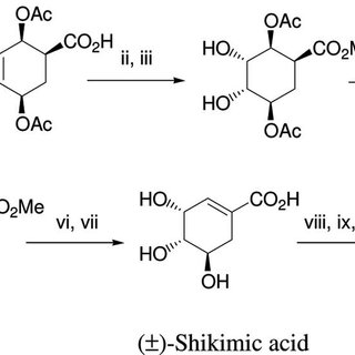 Scheme 4. Reagents and conditions: (i) EtO H, SOCl2; (ii