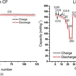 SEM image of (a) Pyrograf I CFs, (b) P-pitch coated on