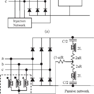 (PDF) Three-Phase Rectifier With Active Current Injection