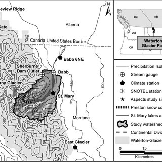 (PDF) Modelling Climate Change Impacts on Spring Runoff