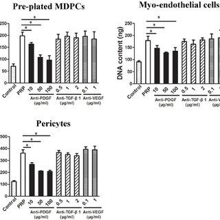 In vivo myogenic potential of PRP-expanded hMDPCs. PRP