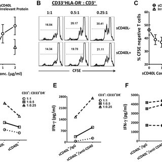 (PDF) Elevated serum soluble CD40 ligand in cancer