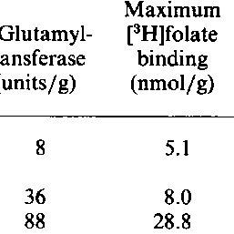 (PDF) High-affinity folate binding in human choroid plexus