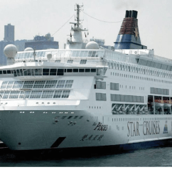 Cruise Ship Diagram 99 Ford Expedition Radio Wiring Download Scientific