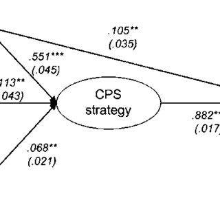 (PDF) The Role of Strategy Knowledge for the Application
