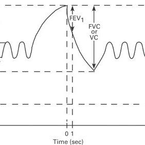 (PDF) Pulmonary function testing prior to hematopoietic