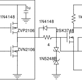 (PDF) Design of a MOSFET-Based Pulsed Power Supply for