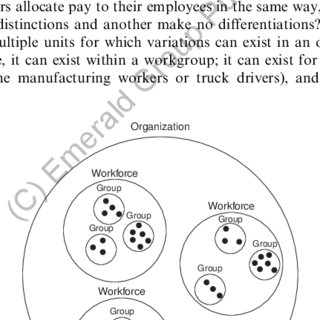 (PDF) A multilevel approach to the effects of pay variation