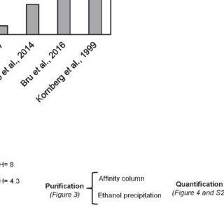 (PDF) Improvement of biochemical methods of polyP