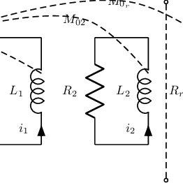 (PDF) Circuit model of transformers windings...