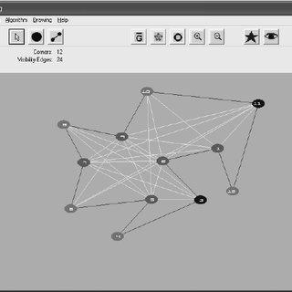 Planarity Algorithm