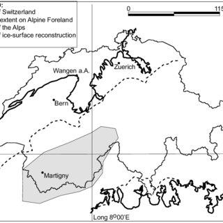 (PDF) A reconstruction of the Last Glacial Maximum (LGM