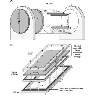 (PDF) BIO-TARP: DEVELOPING A METHANOTROPHIC ALTERNATIVE