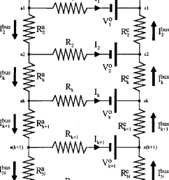 electric circuit model of base tube current collectors  [ 717 x 1299 Pixel ]