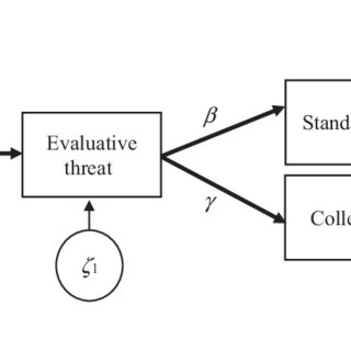 (PDF) Avoidance Temperament and Social-Evaluative Threat