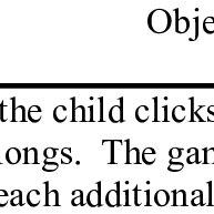 (PDF) The evaluation of food pyramid games, a bilingual