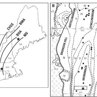 (PDF) A rare garnet-tourmaline-sillimanite-biotite
