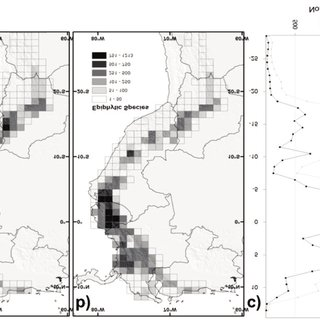 (PDF) Mesoscale patterns of plant diversity in Andean