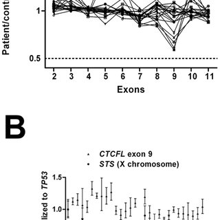 (PDF) No evidence for mutations of CTCFL/BORIS in Silver