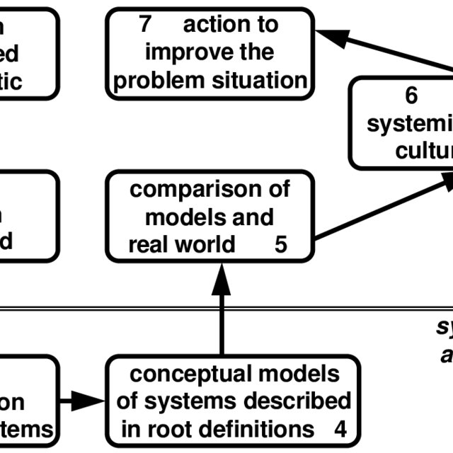 (PDF) Soft Systems Methodology as a Social Science