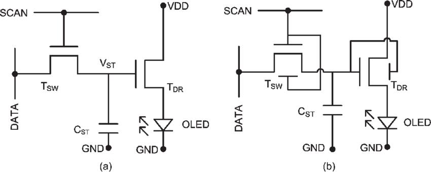 Driver Transistor Definition