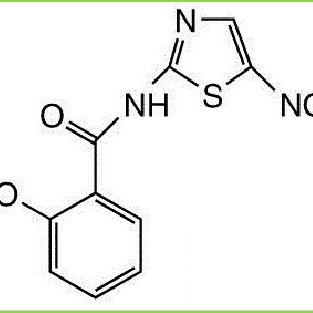 (PDF) Research Perspective: Potential Role of Nitazoxanide