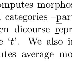 (PDF) A Framework for Automatic Machine Translation