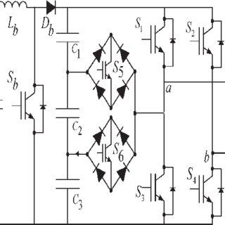 (PDF) Single-Phase Seven-Level Grid-Connected Inverter for